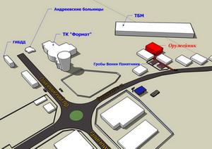 Схема проезда_3D